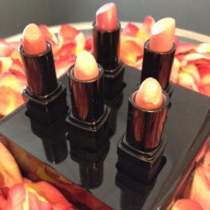 Bridal Lip Collection
