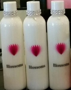 Blossoms Fragrance